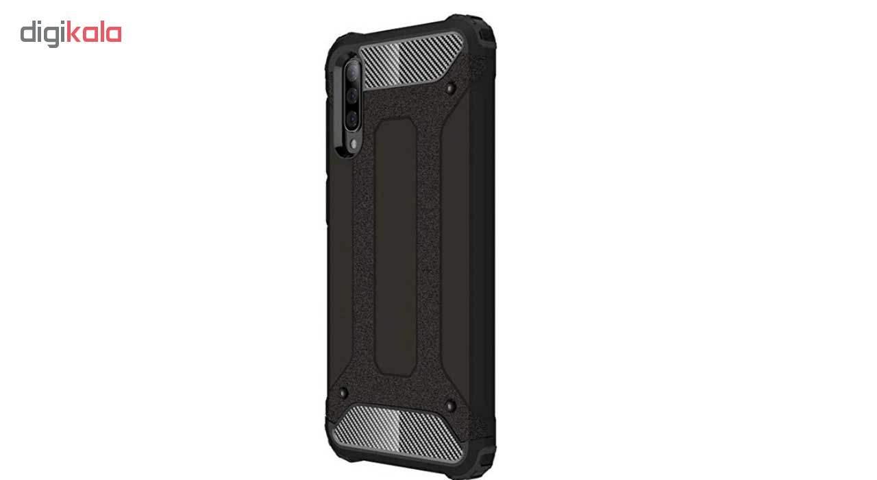کاور فشن مدل Aircution مناسب برای گوشی موبایل سامسونگ Galaxy A50 main 1 3