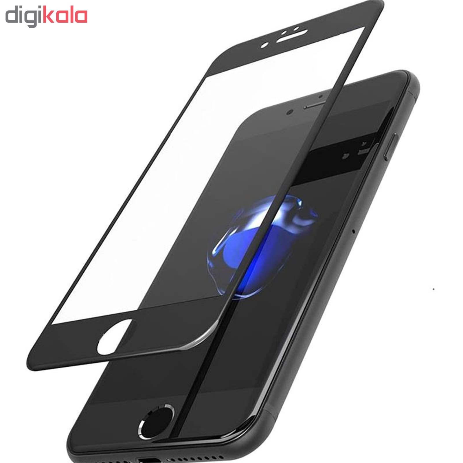 محافظ صفحه نمایش مدل GL004 مناسب برای گوشی موبایل اپل Iphone 7 PLUS main 1 2