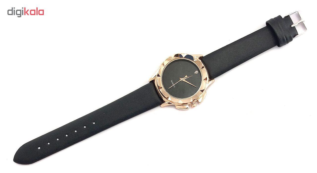 ساعت مچی عقربه ای زنانه کد NA-14
