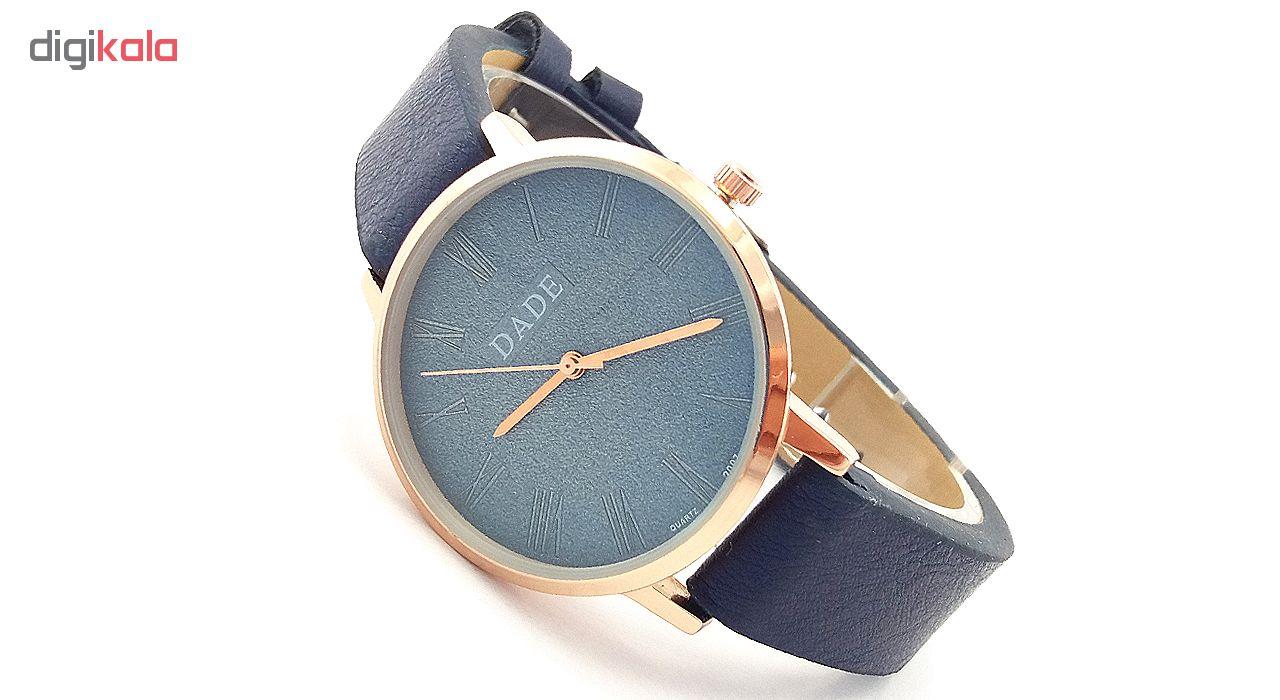 خرید ساعت مچی عقربه ای مردانه دید کد BL-147