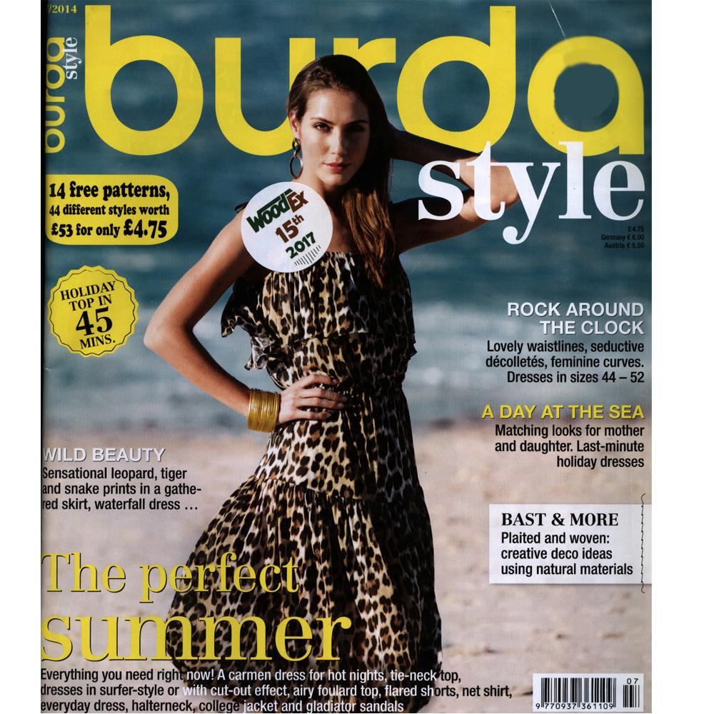 b5555d45e مجله خارجی - خرید جدیدترین شماره مجلات چاپی خارجی