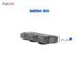 بند کفش مغناطیسی بستاک مدل اِکو E112 رنگ قهوه ای main 1 10