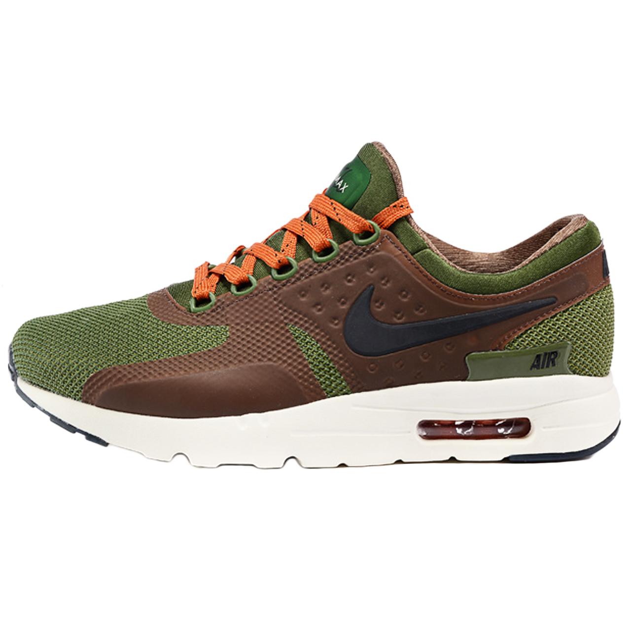 قیمت کفش مخصوص دویدن و پیاده روی مردانه نایکی مدل Air Max Zero QS کدG8756