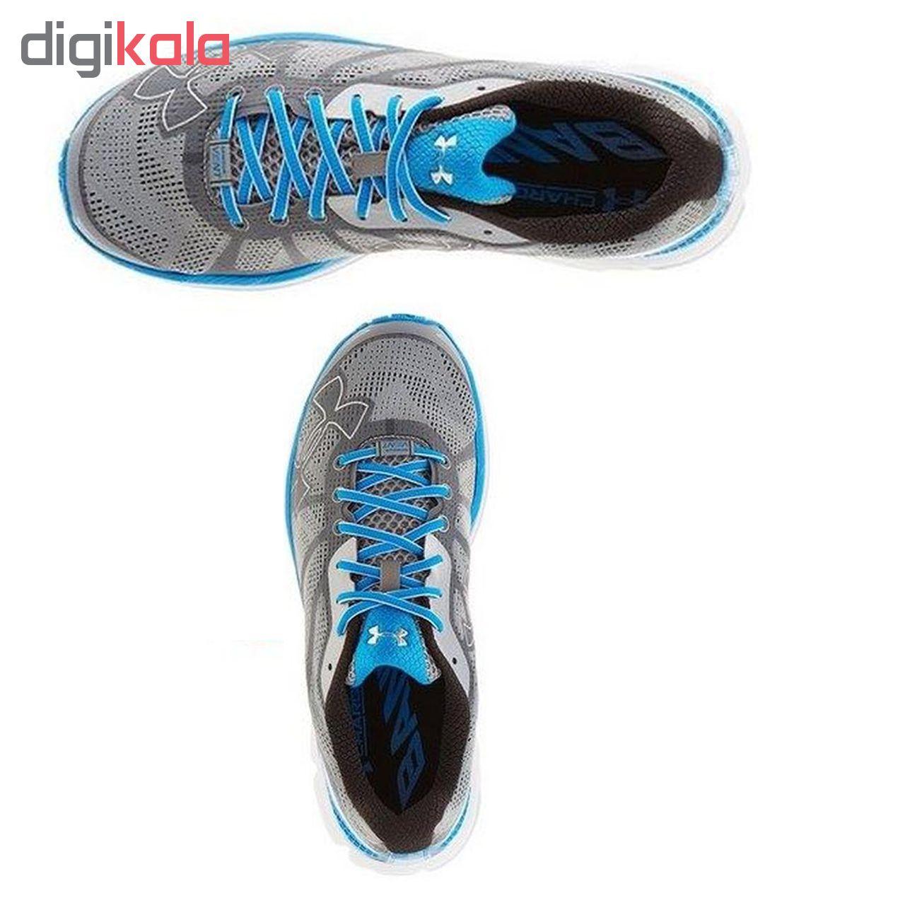 کفش ورزشی مخصوص دویدن و پیاده روی مردانه آندر ارمور مدل Charged Bandit کد 125Q