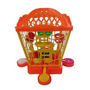 بازی آموزشی طرح  سبد توپ و حلقه  مدل a007