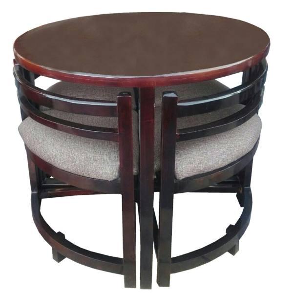 میز و صندلی ناهار خوری کد 3089