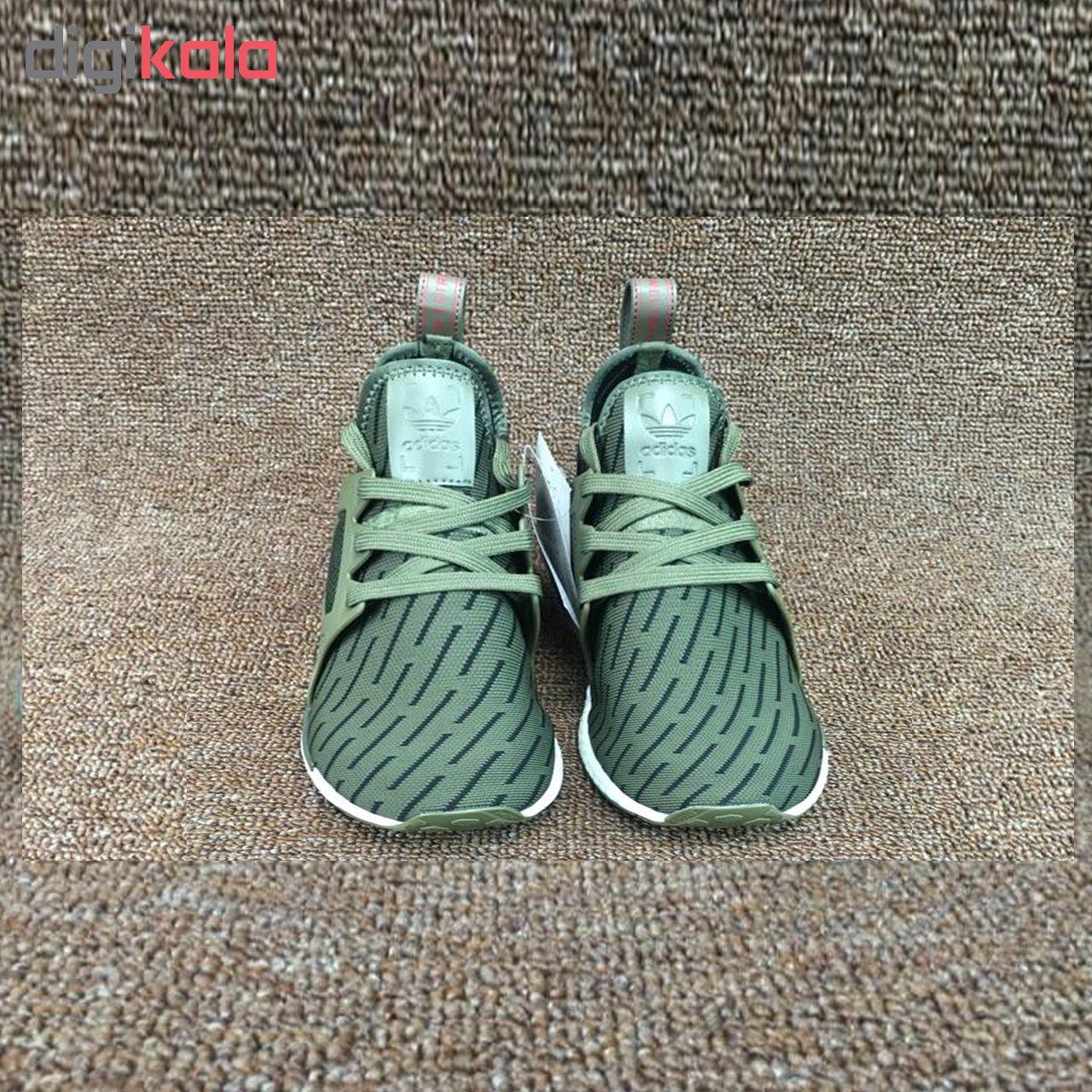 کفش ورزشی مخصوص دویدن و پیاده روی زنانه آدیداس مدل NMD XR1  کد ES81
