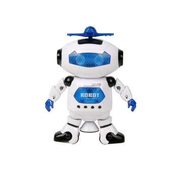ربات ناگوتی کد 717
