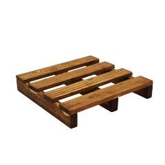 زیر لیوانی چوبی مدل پالتی