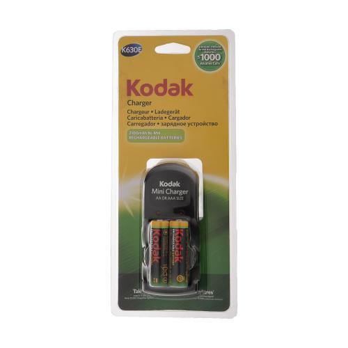 شارژر باتری کداک مدل K630E