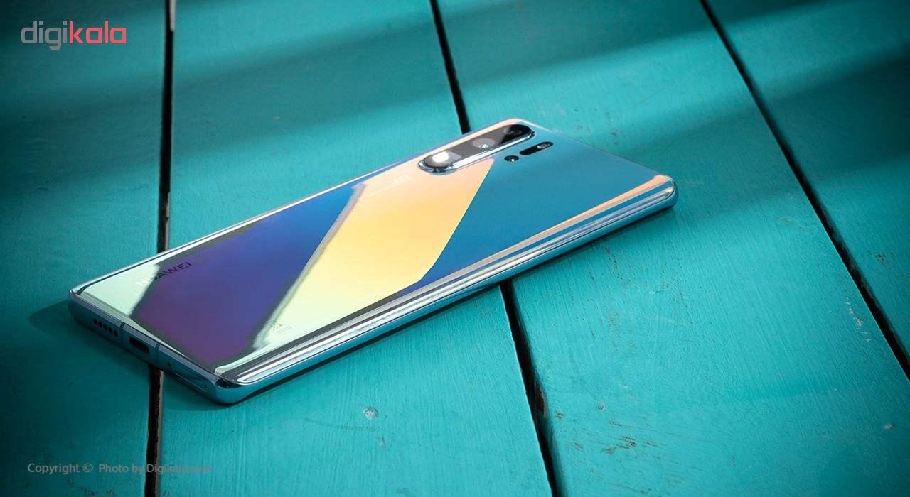 گوشی موبایل هوآوی مدل P30 Pro VOG-L29 دو سیم کارت ظرفیت 256 گیگابایت main 1 10