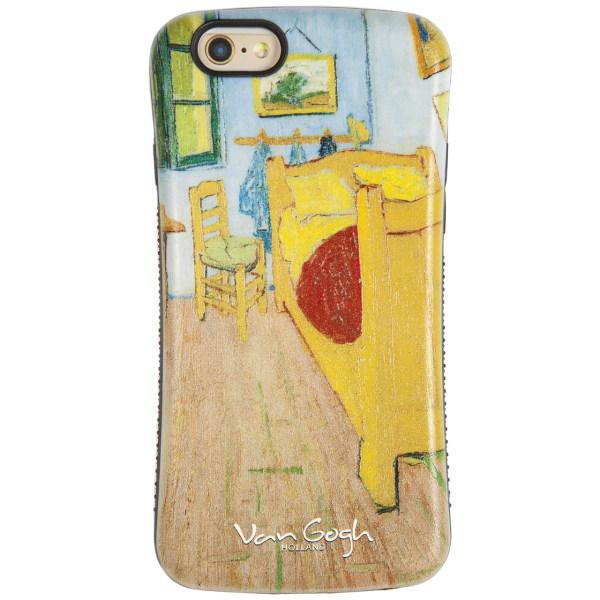 کاور طرح نقاشی ون گوگ کد 4 مناسب برای گوشی موبایل اپل iPhone 6 Plus/6S Plus