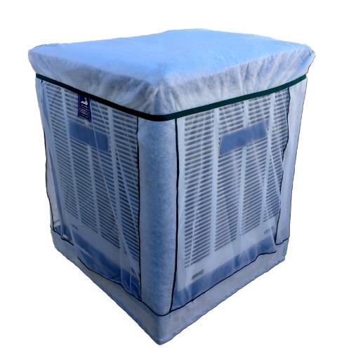 فیلتر هوای نانو کولر آبی نفس مدل گارد کد 07