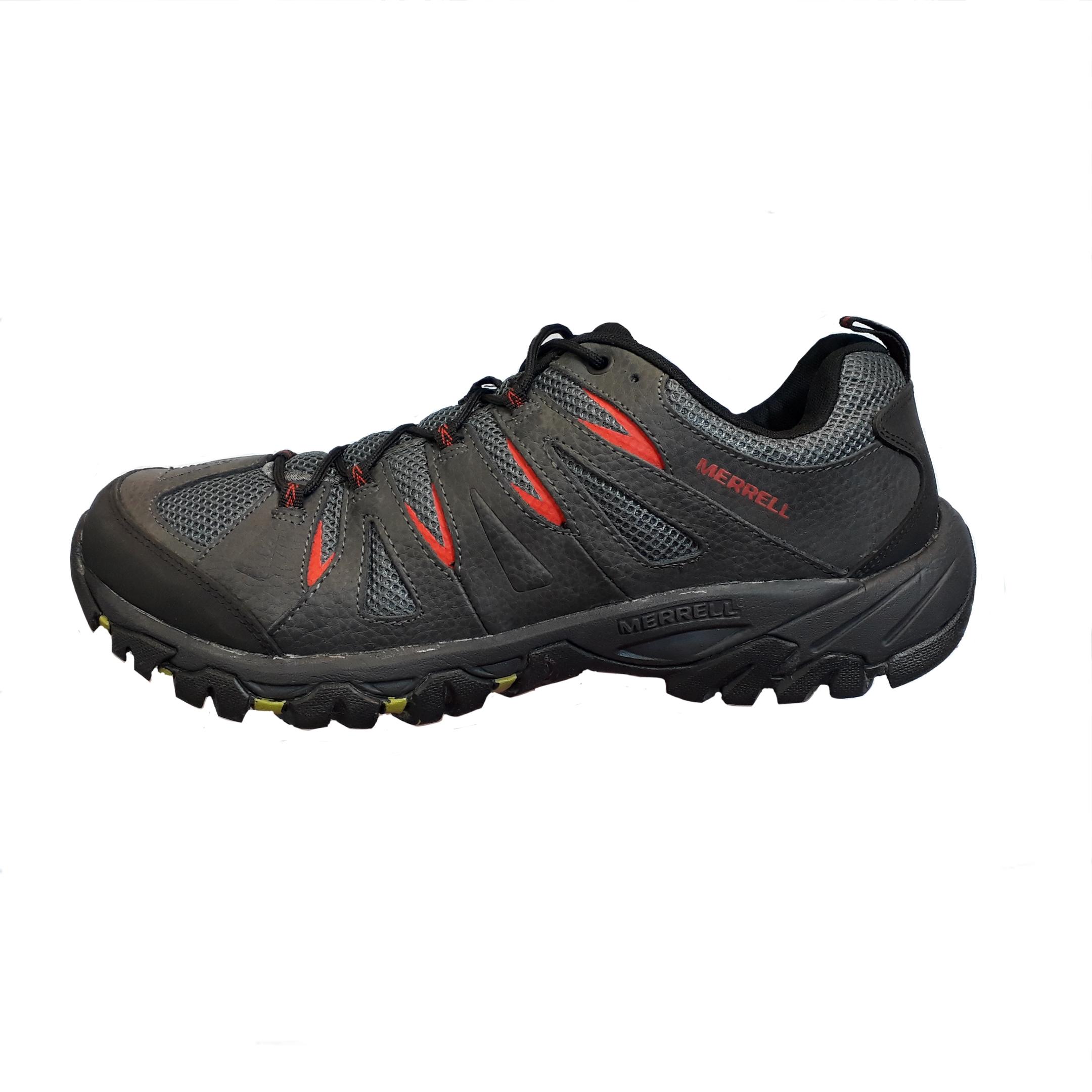 قیمت کفش کوهنوردی مردانه مرل مدل waltop 2
