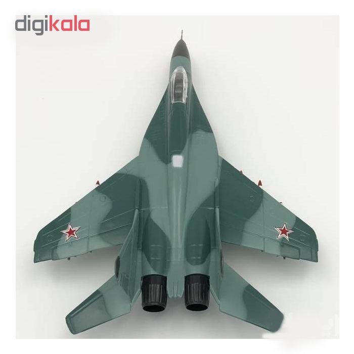 هواپیما  طرح جنگنده مدل میگ 29