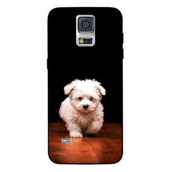 کاور کی اچ کد 6445 مناسب برای گوشی موبایل سامسونگ Galaxy S5