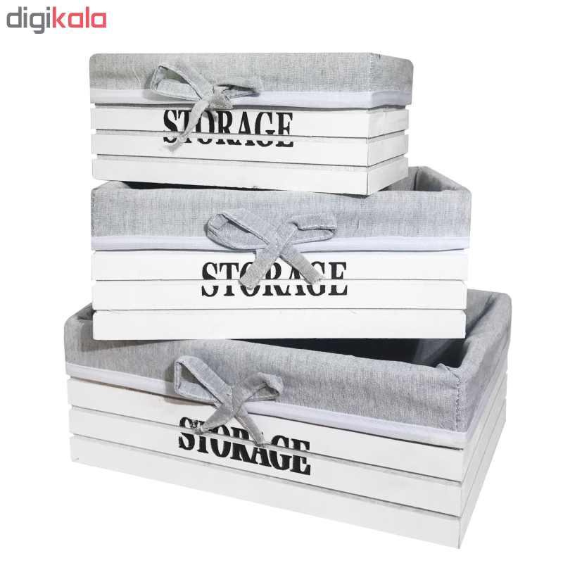 باکس مدل WH3-STORAGE  مجموعه سه عددی main 1 1