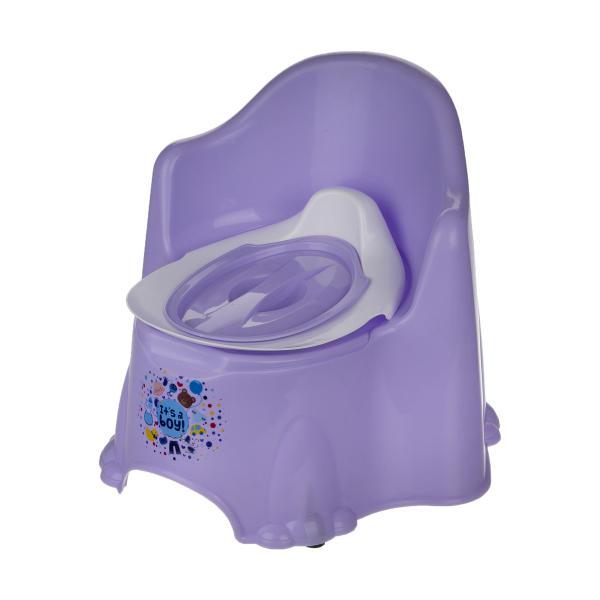 توالت فرنگی کودک هوم کت کد 12050251