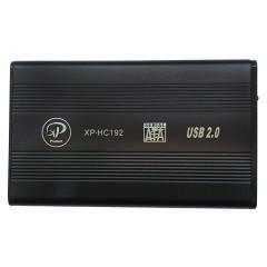 باکس هارد اکسترنال 2.5 اینچ ایکس پی-پروداکت مدل XP-HC192