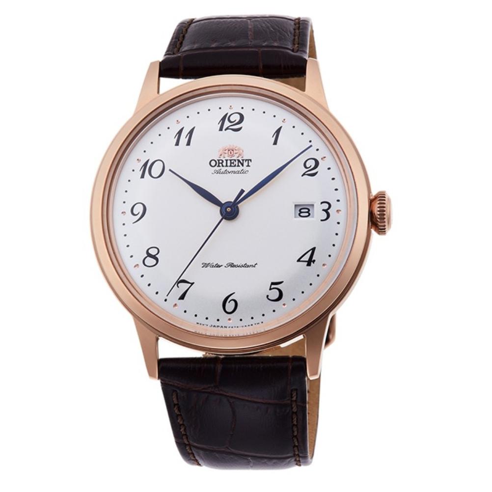 ساعت مچی عقربه ای مردانه اورینت مدل RA-AC0001S00C 44