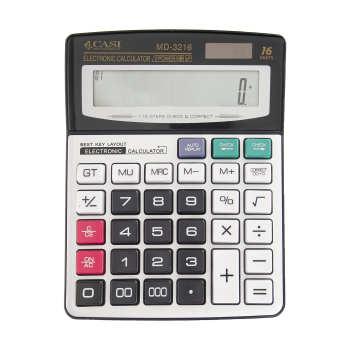 ماشین حساب کاسی مدل MD-3216