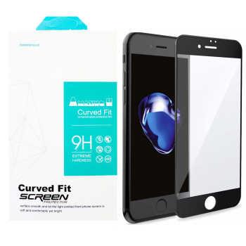 محافظ صفحه نمایش 6D مدل MT7 مناسب برای گوشی موبایل اپل  Iphone 7 Plus/8 Plus