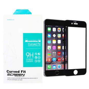 محافظ صفحه نمایش 6D مدل MT7 مناسب برای گوشی موبایل اپل Iphone 6/6s