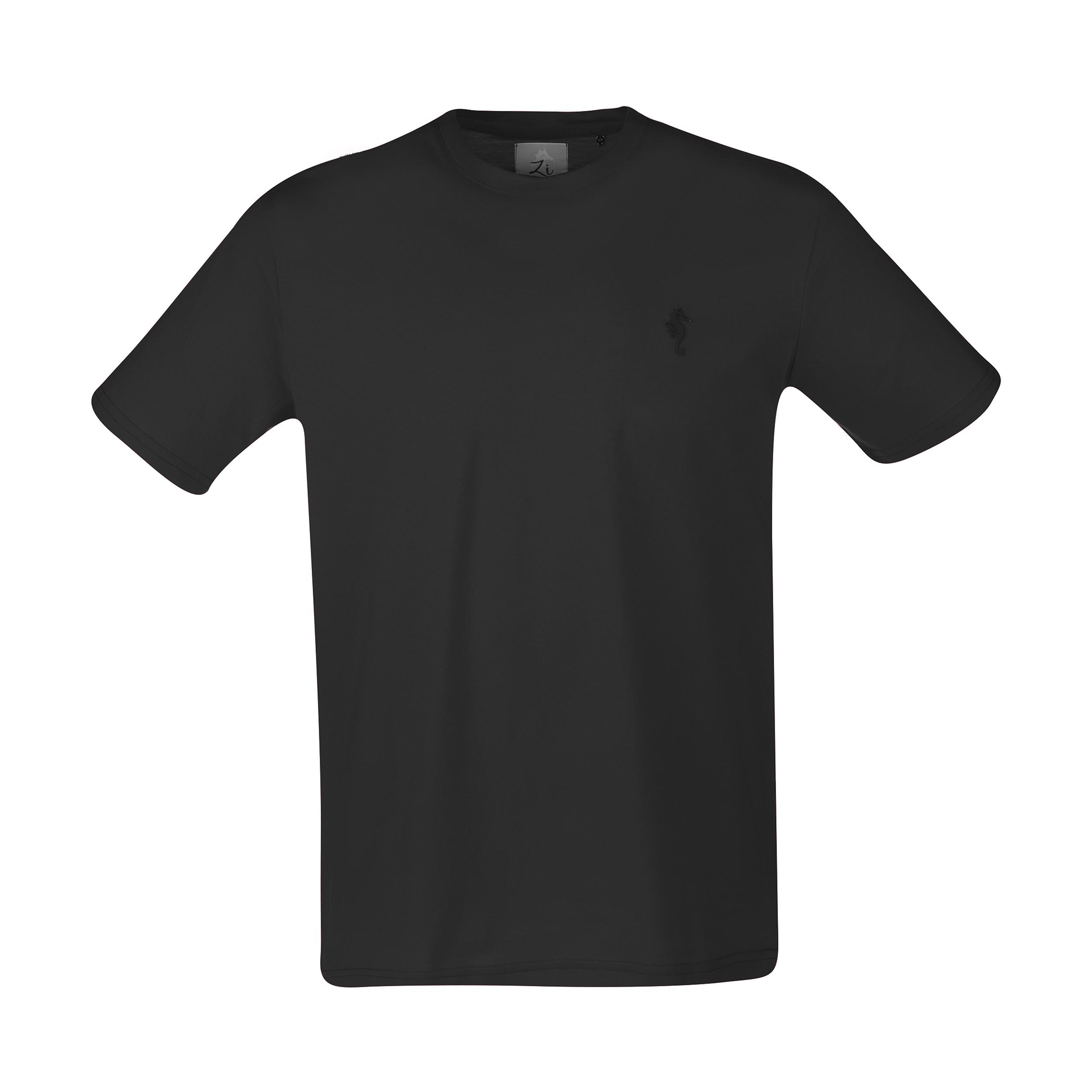 تی شرت مردانه زی مدل 153113099