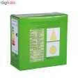 پنل ال ای دی 7 وات پارس شعاع توس مدل گلاریس بسته 10 عددی main 1 4