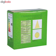 پنل ال ای دی 7 وات پارس شعاع توس مدل گلاریس بسته 10 عددی thumb 4
