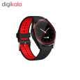 ساعت هوشمند مدل V9 کد 2019 thumb 2