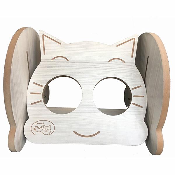 استند ظرف غذای گربه مدل Kitty Bowl