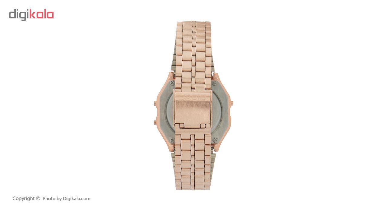 ساعت مچی دیجیتال مدل g-1978             قیمت