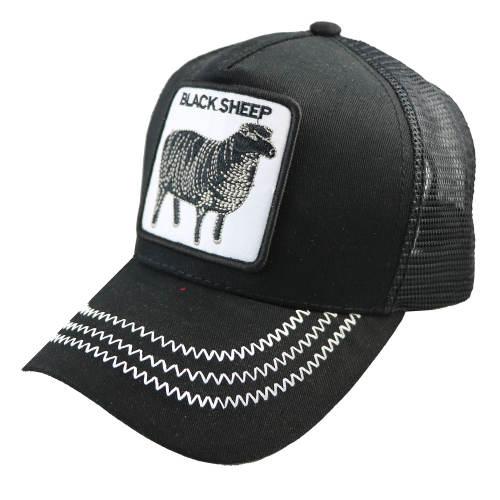 کلاه کپ مدل Sheep44
