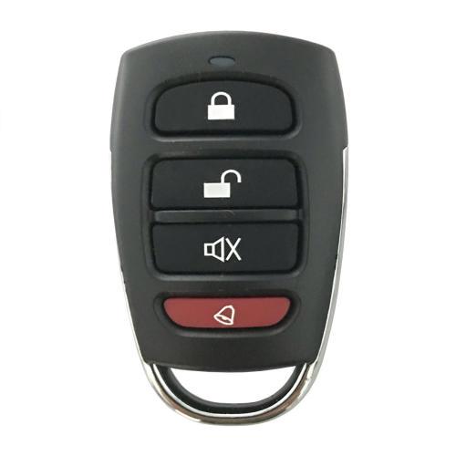 ریموت بلوتوثی در پارکینگ ان اس کد 315 به همراه باتری داخل دستگاه