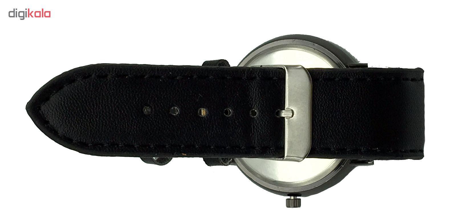 خرید ساعت مچی عقربه ای مردانه مدل M13