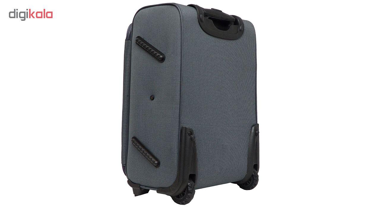 چمدان مدل PR2-24