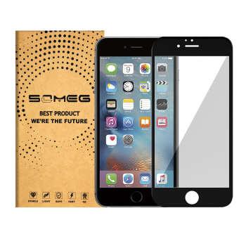 محافظ صفحه نمایش سومگ مدل 9-Nitro مناسب برای گوشی موبایل اپل Iphone 6s Plus