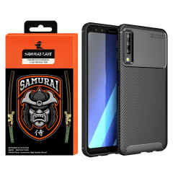 کاور سامورایی مدل AF-019 مناسب برای گوشی موبایل سامسونگ Galaxy A7 2018