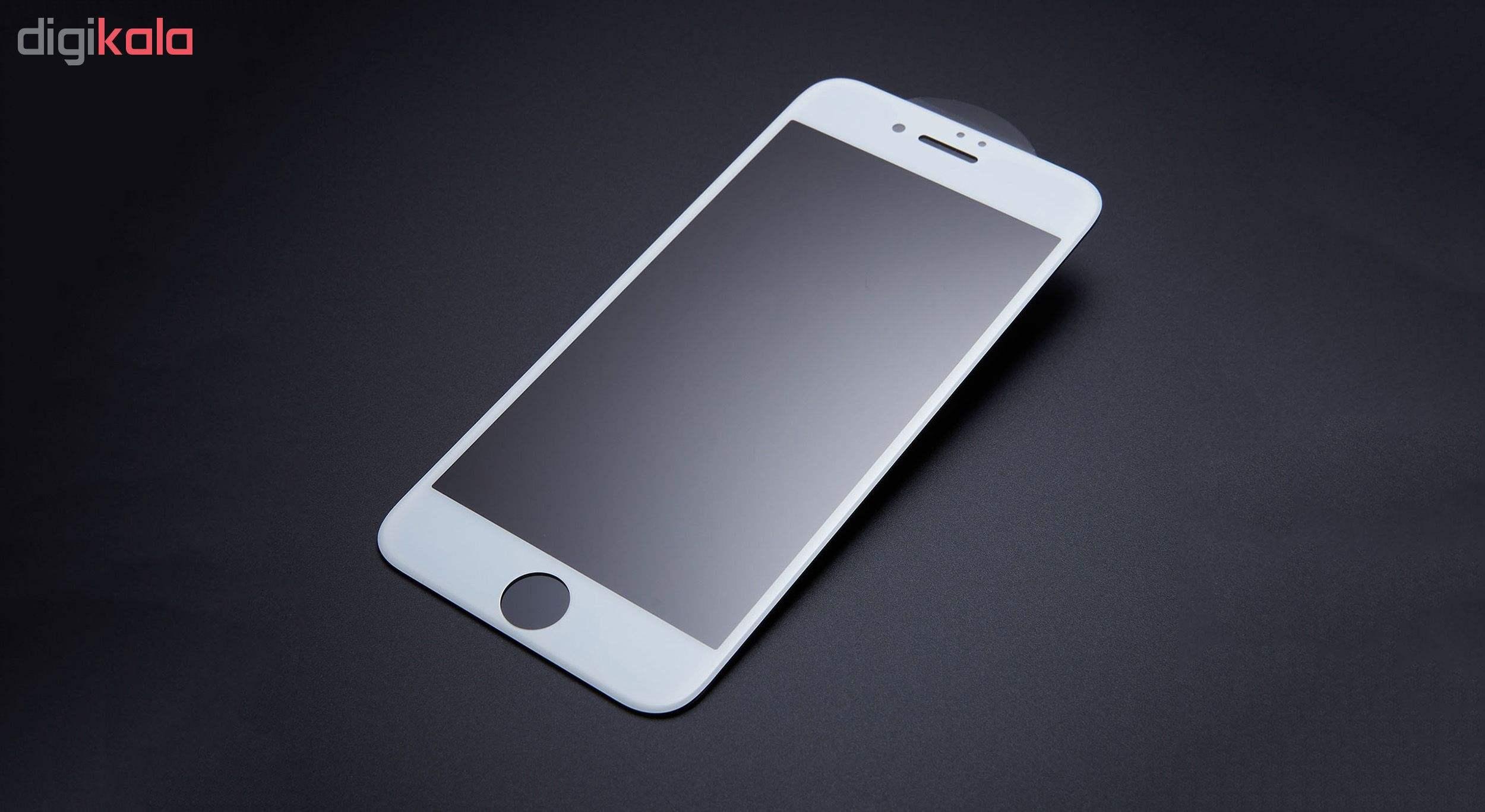 محافظ صفحه نمایش سومگ مدل 9-Nitro مناسب برای گوشی موبایل اپل Iphone 6s Plus  main 1 2