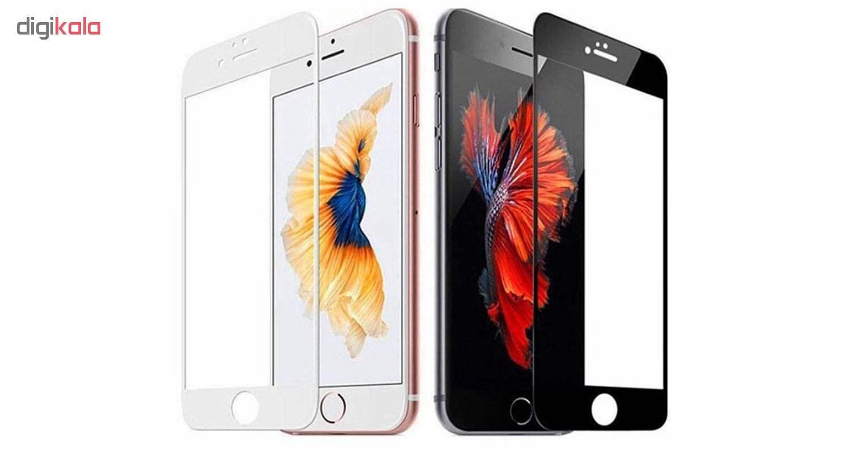محافظ صفحه نمایش سومگ مدل 9-Nitro مناسب برای گوشی موبایل اپل Iphone 6s Plus  main 1 4