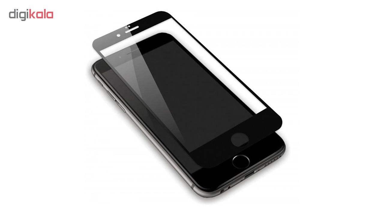 محافظ صفحه نمایش سومگ مدل 9-Nitro مناسب برای گوشی موبایل اپل Iphone 6s Plus  main 1 7