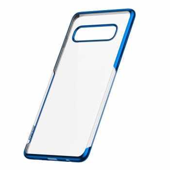 کاور باسئوس مدل Shining مناسب برای گوشی موبایل سامسونگ Galaxy S10 Plus