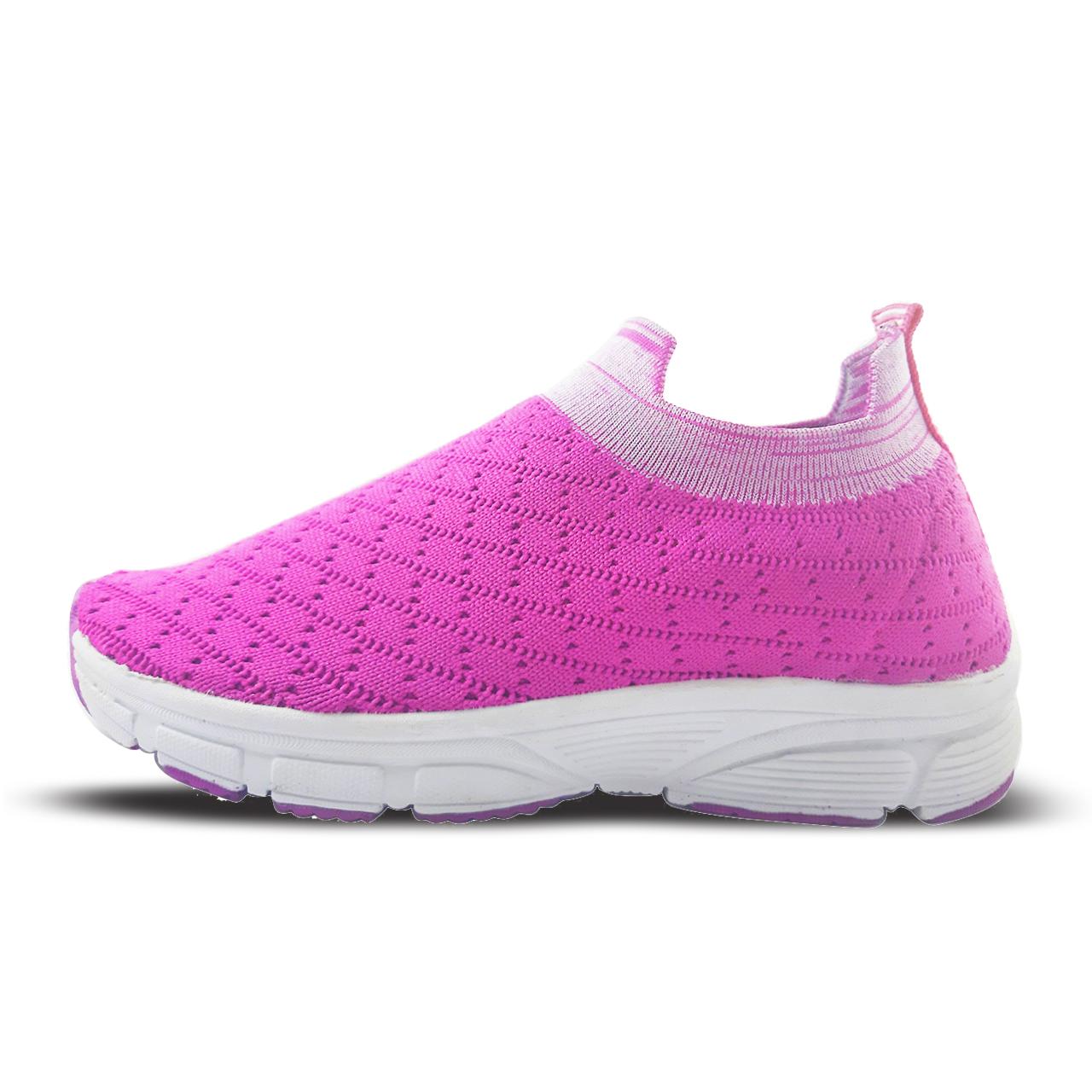 کفش راحتی دخترانه نسیم مدل شارمین کد SH23