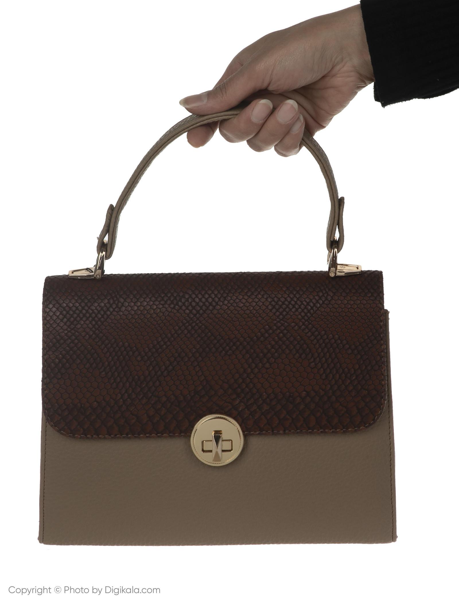 کیف دستی زنانه شیفر مدل 9F01117-36 -  - 6
