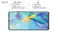 محافظ صفحه نمایش 6D مدل MT7 مناسب برای گوشی موبایل هوآوی Honor 8X main 1 1