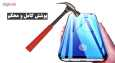 محافظ صفحه نمایش یووی لایت و نانو 3D هورس مدل LVB مناسب برای گوشی موبایل سامسونگ Galaxy S10 مجموعه دو عددی thumb 6