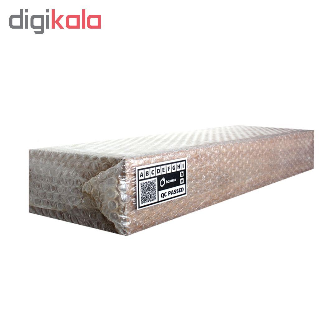 شلف دیواری باکس ماکس کد 6090208  مجموعه 2 عددی