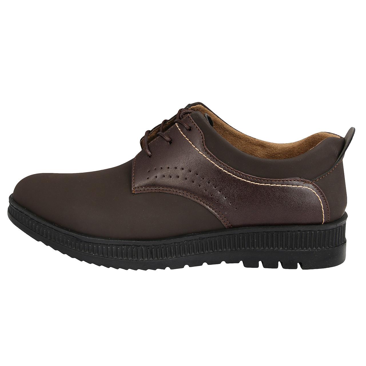 کفش مردانه کد 324000508
