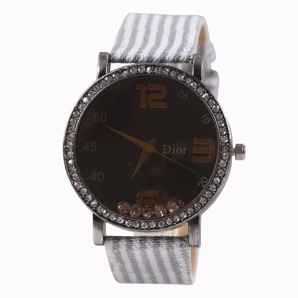 خرید ساعت مچی عقربه ای زنانه مدل 150- q